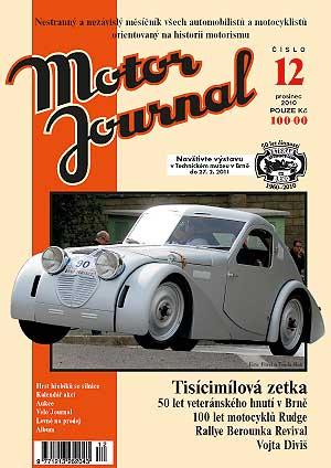 Motor Journal 2010/12