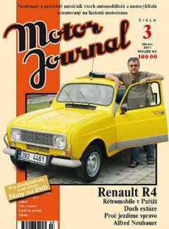 Motor Journal 3/2011