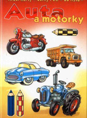 Černý Petr Auta a motorky