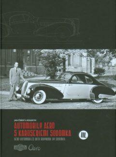 Automobily Aero s karoseriemi Sodomka III. díl
