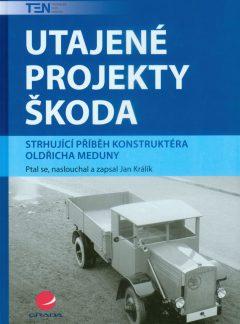 Utajené projekty Škoda: Strhující příběh konstruktéra Meduny