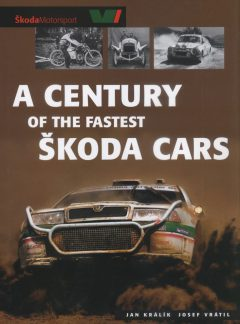 A century of the fastest Škoda cars