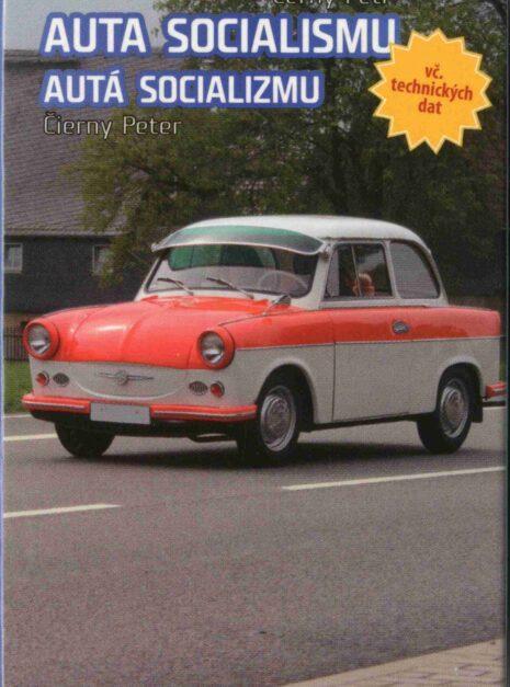 Auta socializmu001