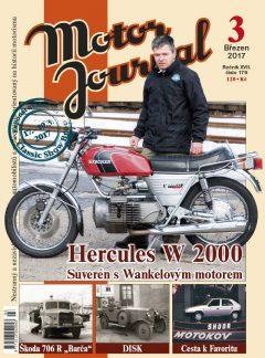 Motor Journal 2017/03