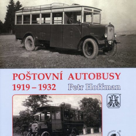 200 Postovni autob II Hoff tisk