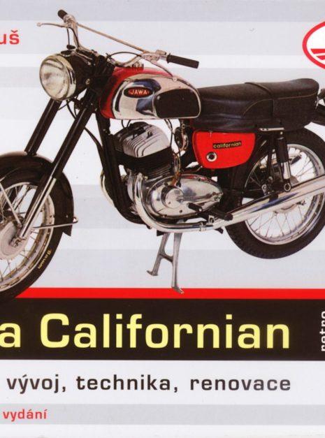 225 Jawa Californ 2vyd tisk