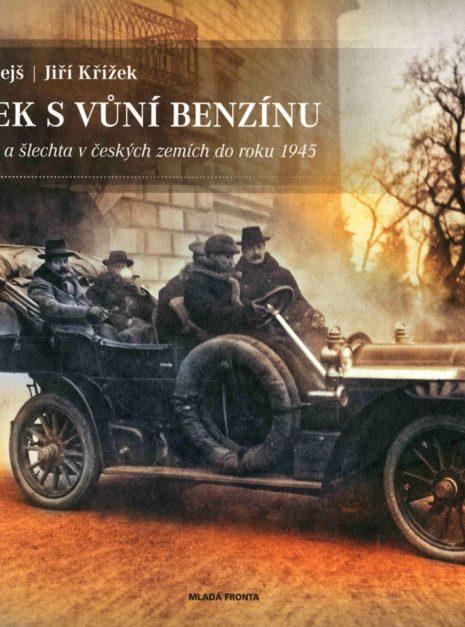 237 Benzin001 TISK