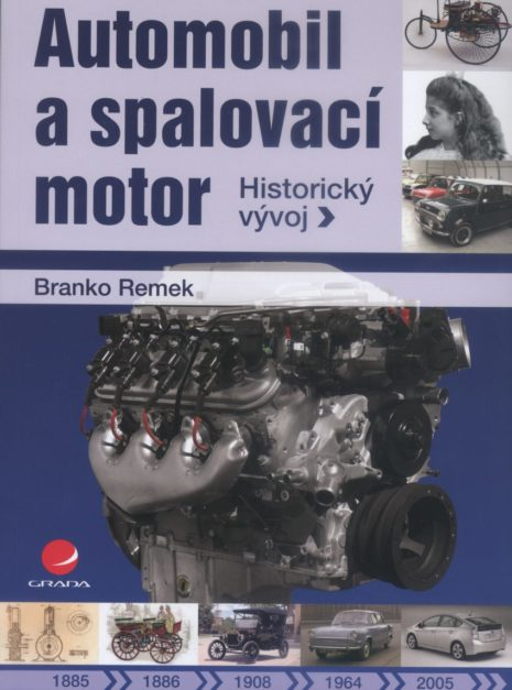 41 Autom motory Branko Remek