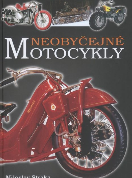 87 Motocykly Matejka