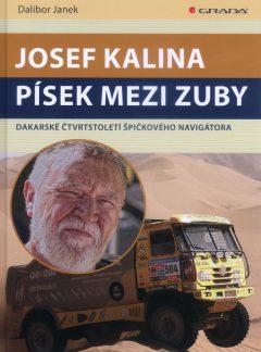 Josef Kalina – Písek mezi zuby