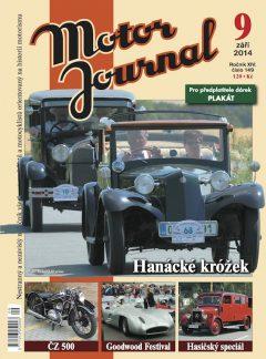 Motor Journal 9/2014