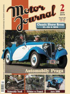 Motor Journal 2/2014