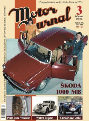 Motor Journal 3/2014