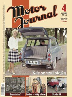 Motor Journal 4/2014