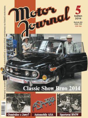 Motor Journal 5/2014