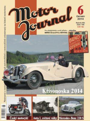 Motor Journal 6/2014