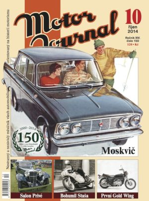 Motor Journal 10/2014