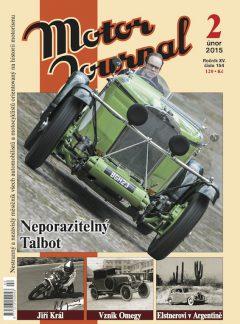 Motor Journal 2/2015