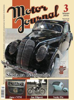 Motor Journal 3/2015