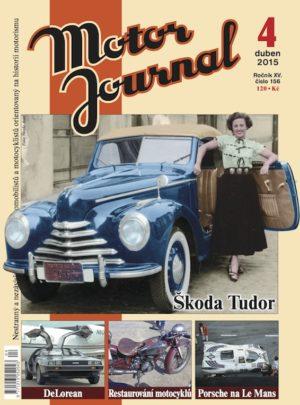 Motor Journal 4/2015