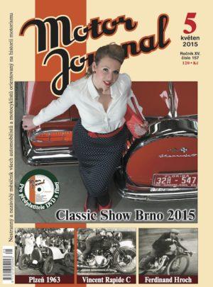 Motor Journal 5/2015