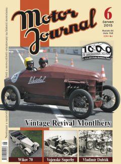 Motor Journal 6/2015