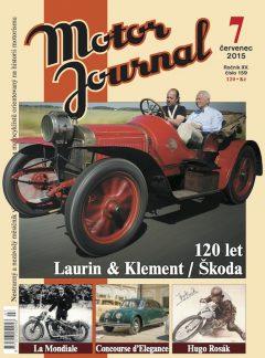 Motor Journal 7/2015