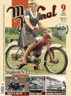 Motor Journal 9/2015