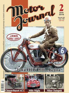 Motor Journal 2/2016