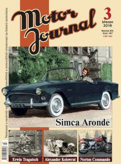 Motor Journal 3/2016