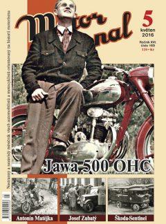 Motor Journal 5/2016