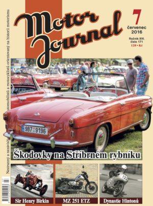 Motor Journal 7/2016