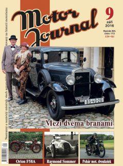 Motor Journal 9/2016