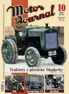 Motor Journal 10/2016