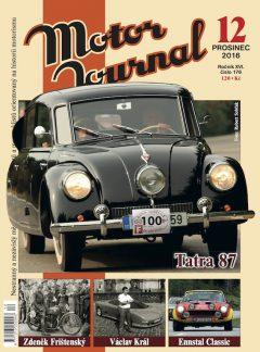Motor Journal 12/2016
