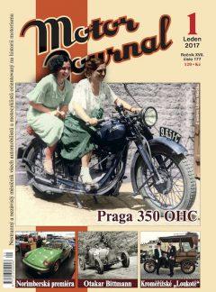 Motor Journal 1/2017