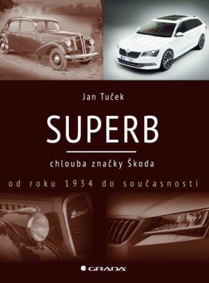 Superb – chlouba značky Škoda