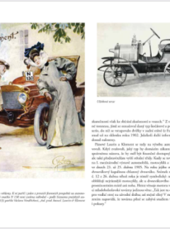 Historie automobilů Škoda od roku 1905 do současnosti