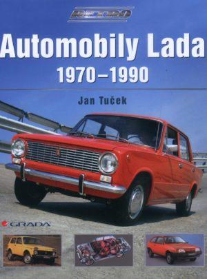 Automobily Lada 1970 – 1990