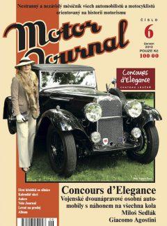Motor Journal 6/2012