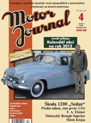 Motor Journal 4/2012