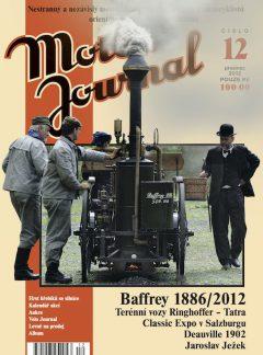 Motor Journal 12/2012
