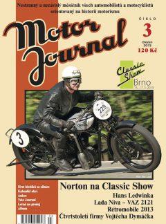 Motor Journal 3/2013