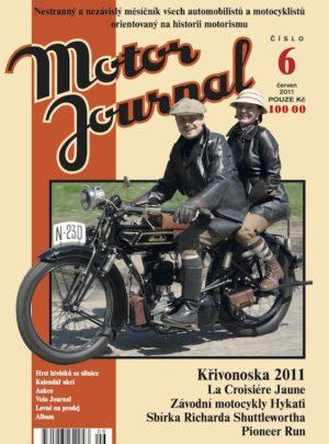 Motor Journal 6/2011