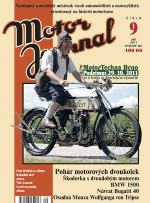 Motor Journal 9/2011