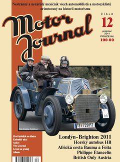 Motor Journal 12/2011