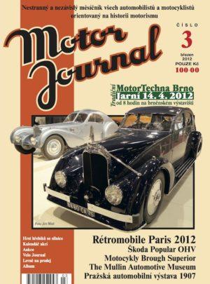 Motor Journal 3/2012