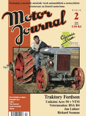 Motor Journal 2/2013