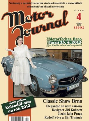 Motor Journal 4/2013