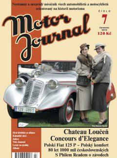 Motor Journal 7/2013